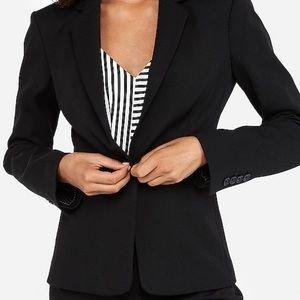 Express pant suit